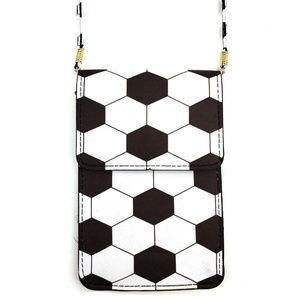 Handbags - 💕soccer cross body bag. Team spirit